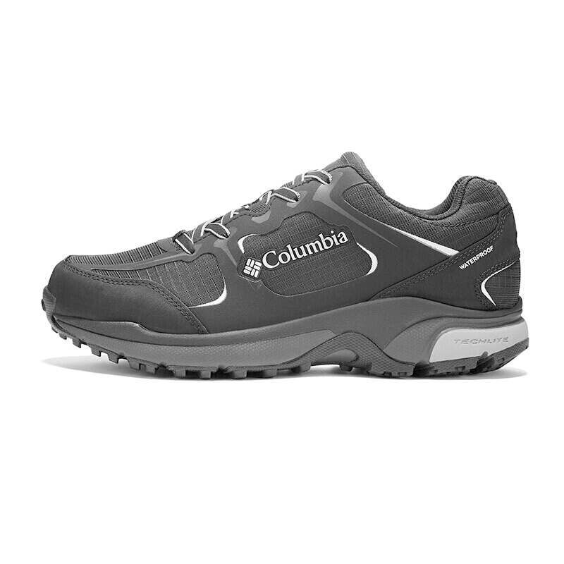 Columbia 哥伦比亚男鞋 秋冬 户外运动舒适缓震抓地徒步鞋DM0125010