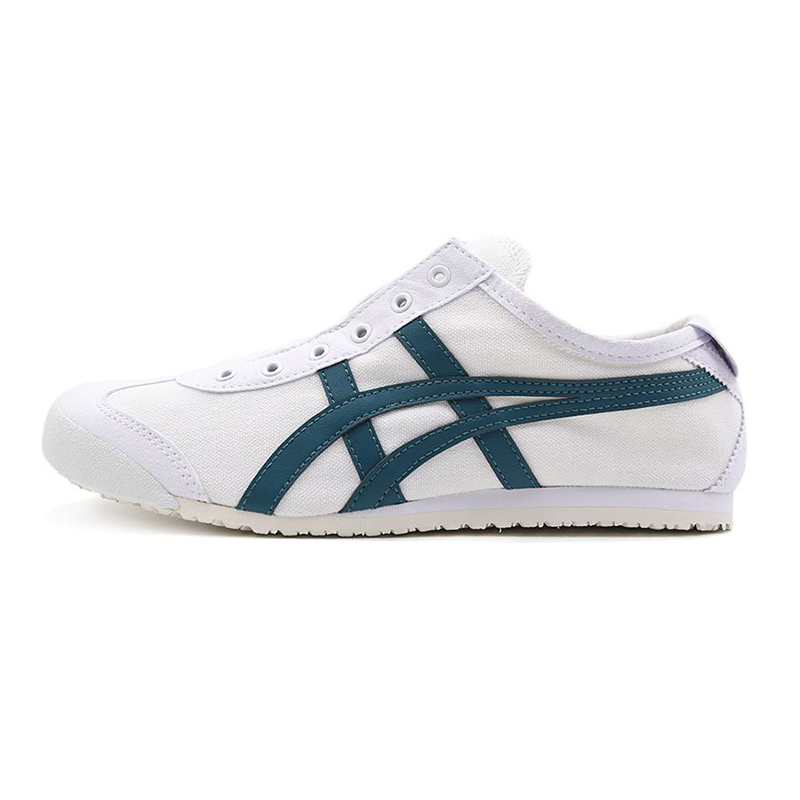 鬼冢虎Onitsuka Tiger MEXICO 66 SLIP-ON 男女 休闲板鞋 休闲鞋 1183A360-102