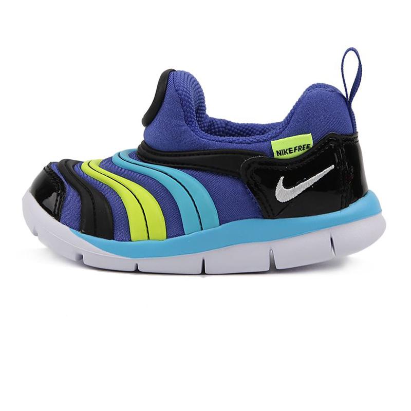 耐克NIKE 童鞋 2020冬季新款轻便舒适休闲鞋 343938-434