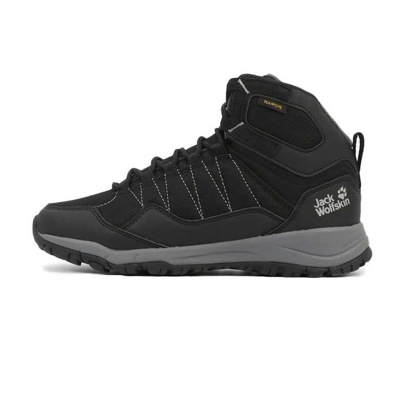 狼爪 Jack wolfskin  女子 户外运动鞋越野耐磨透气徒步鞋休闲鞋板鞋 4035651-6069