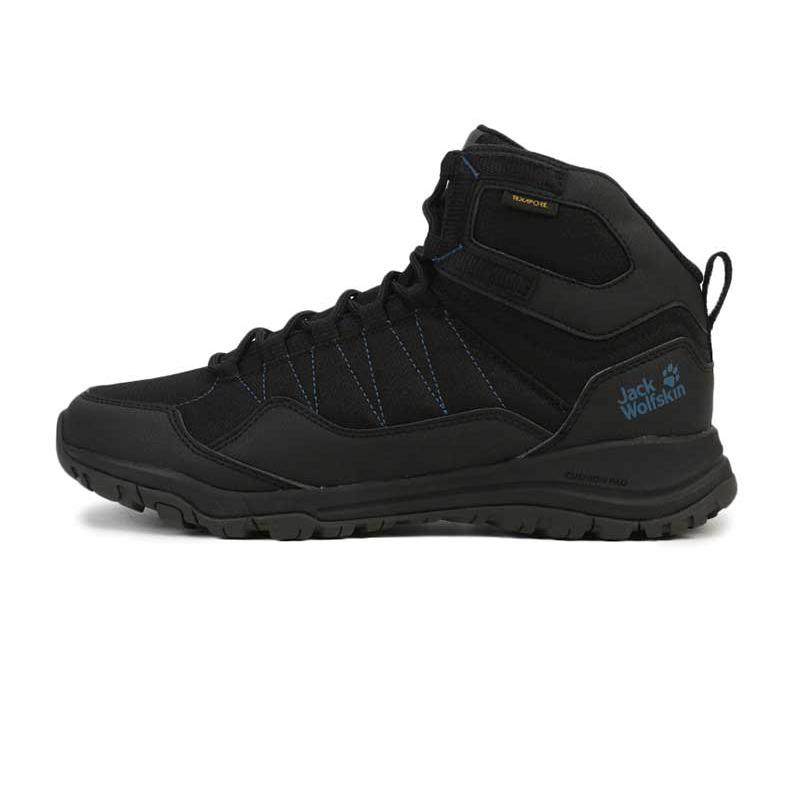 狼爪 Jack wolfskin  男子 防水透气登山鞋 4035631-6058