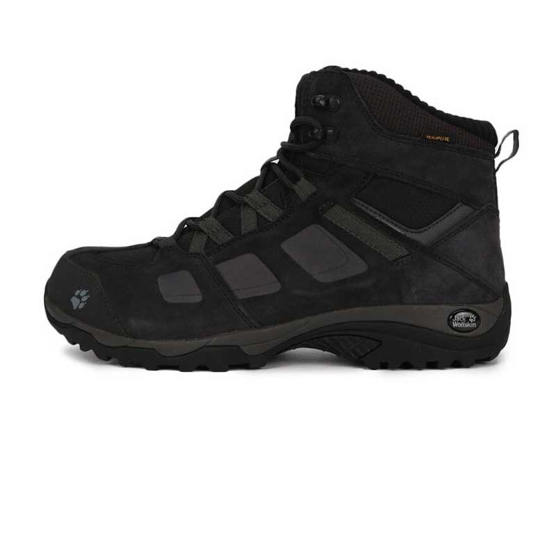 狼爪 Jack wolfskin 男子 户外运动鞋徒步越野耐磨透气慢跑鞋登山鞋 4035551-6362