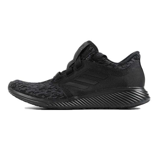 阿迪达斯 adidas 女鞋 运动时尚休闲低帮跑步鞋 B96338