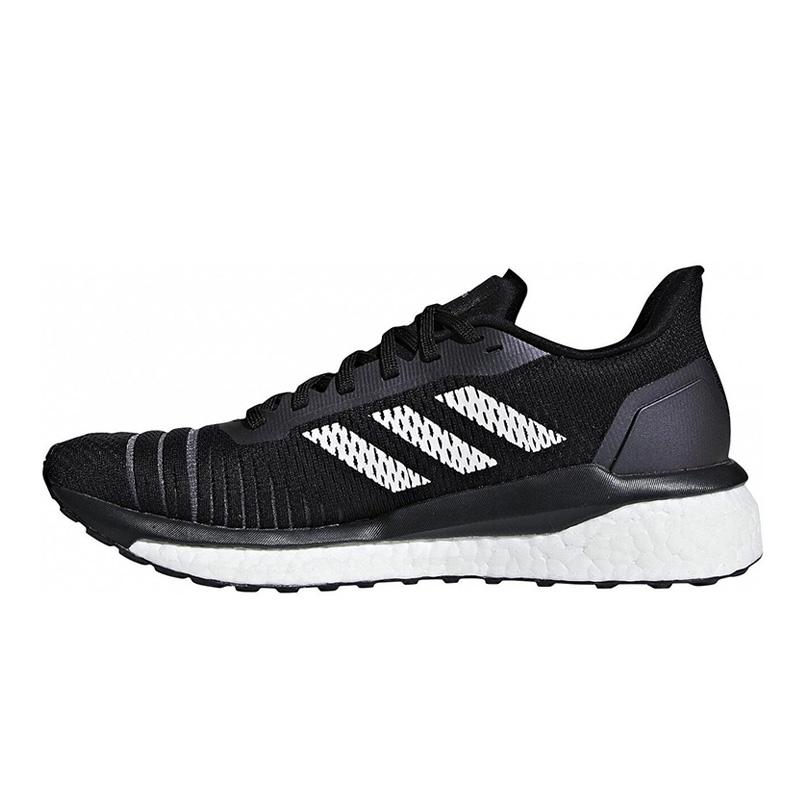 阿迪达斯 adidas SOLAR DRIVE  女子 跑步鞋 D97429