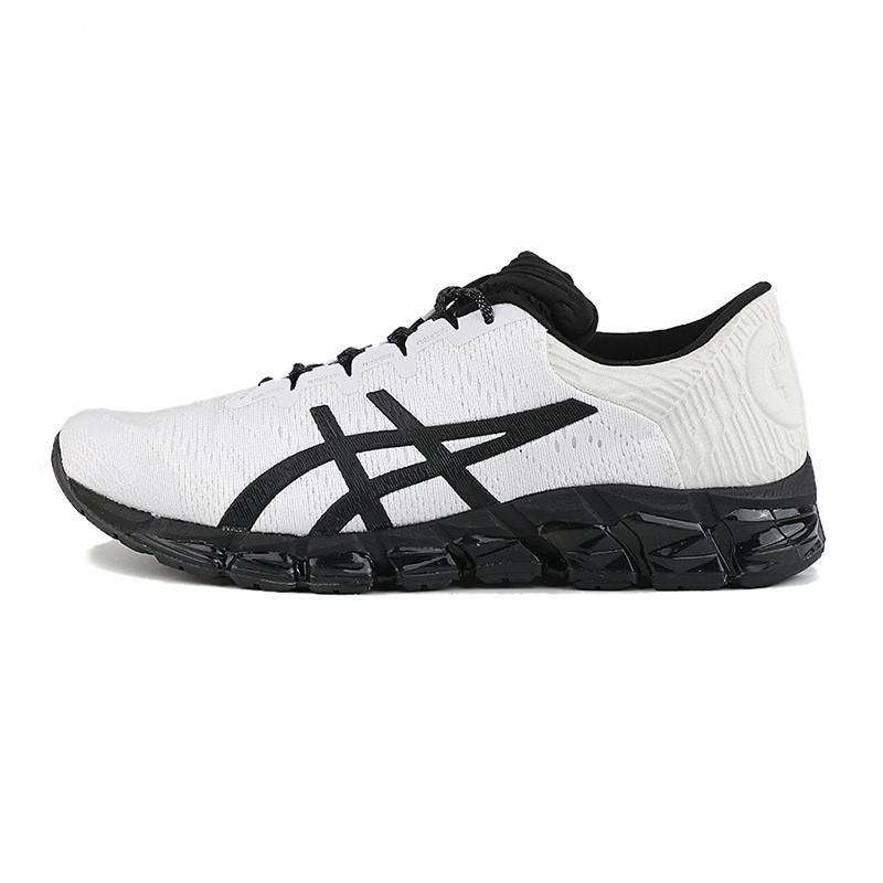 亚瑟士 GEL-QUANTUM 360 5 JCQ 男鞋 运动鞋舒适缓震耐磨透气防滑时尚休闲跑步鞋 1021A153-100