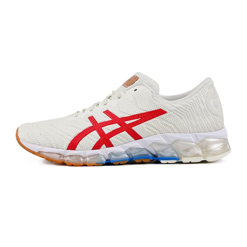 亚瑟士 ASICS  男鞋 GEL-QUANTUM健身训练运动鞋子耐磨舒适透气跑步鞋 1021A291-100