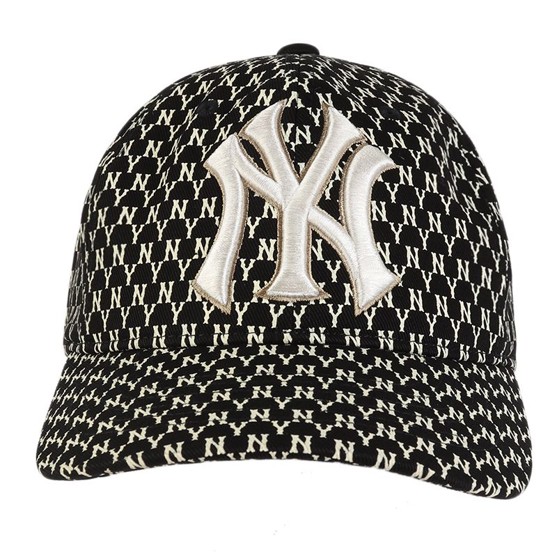 MLB 美职棒 男帽女帽 运动帽时尚潮流复古休闲舒适透气帽子 32CPFB-50L