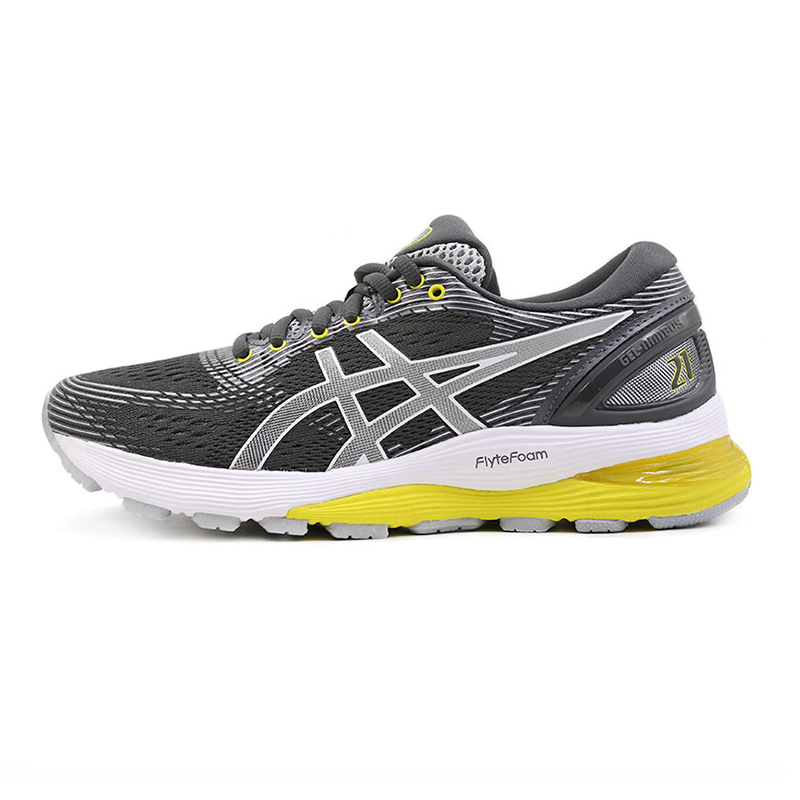 ASICS亚瑟士GEL-NIMBUS 21女子运动鞋1012A156-021