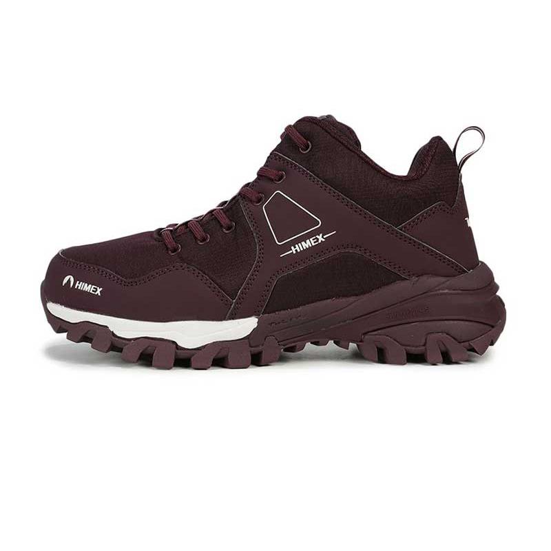探路者 TOREAD 女子 户外运动鞋越野耐磨透气慢跑鞋徒步鞋 KFAG92368-AA6G