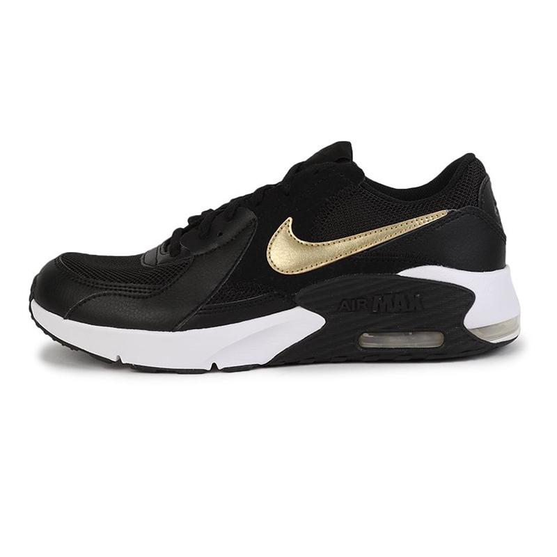 耐克NIKE AIR MAX EXCEE GS 儿童 气垫缓震运动鞋子轻盈透气时尚休闲跑步鞋 CD6894-006