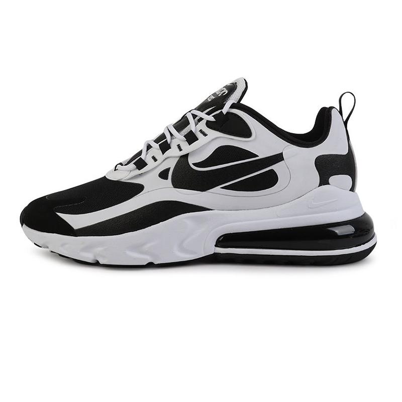 耐克NIKE AIR MAX 270 REACT 男鞋 运动鞋透气休闲板鞋 CT1646-100