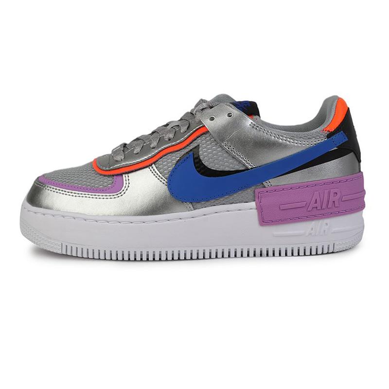 耐克NIKE AF1 SHADOW 女鞋 运动休闲鞋板鞋 CW6030-001