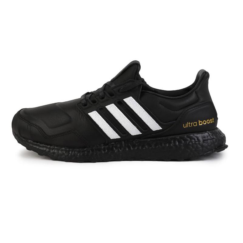 阿迪达斯ADIDAS ULTRABOOST DNA LEA 男女 运动轻便减震跑步鞋 EG2043
