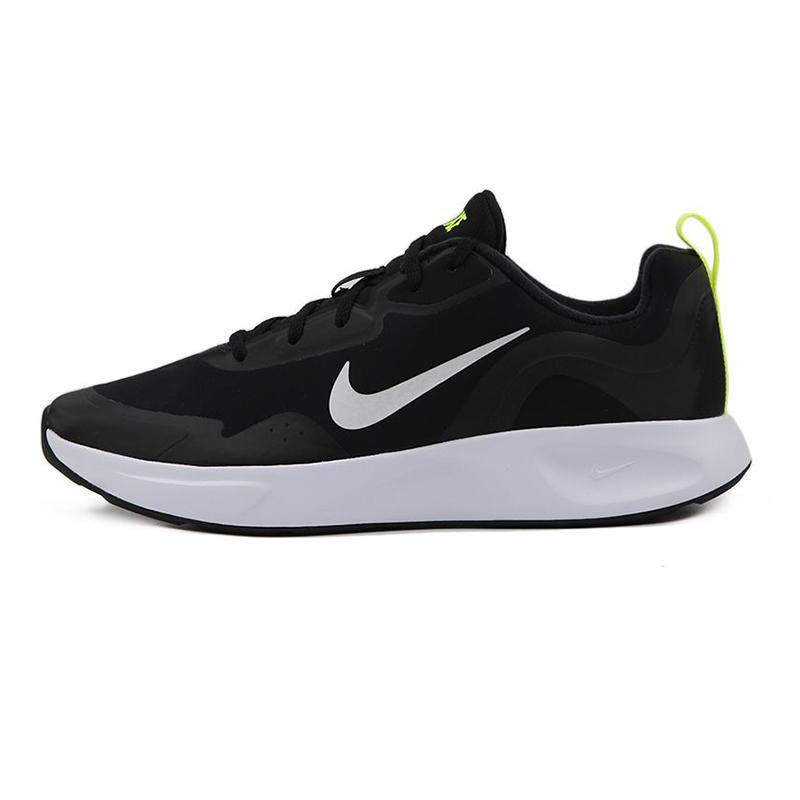 耐克NIKE  WEARALLDAY WNTR 男鞋 透气轻便耐磨舒适休闲鞋板鞋 CT1729-003