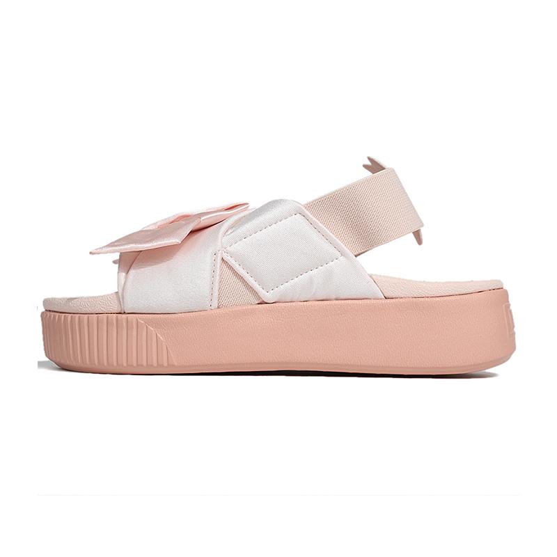彪马 PUMA Platform Slide Wns 女子 凉鞋 367746  367746-01