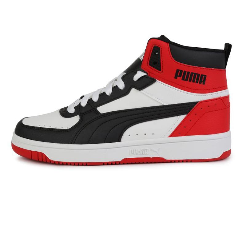彪马PUMA  Rebound JOY 男鞋 运动复古时尚舒适休闲鞋 374765-03