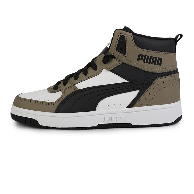 彪马PUMA Puma Rebound JOY 男鞋 运动休闲复古休闲鞋 374765-04