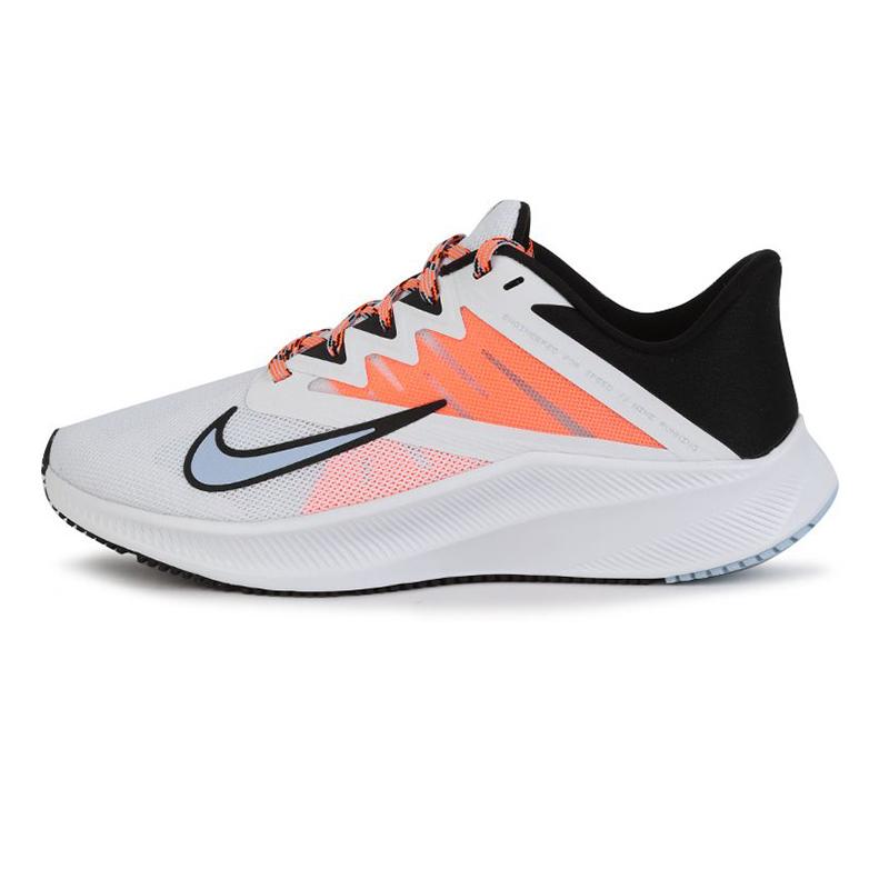 耐克NIKE 女鞋 运动鞋网面透气跑步鞋 CD0232-101