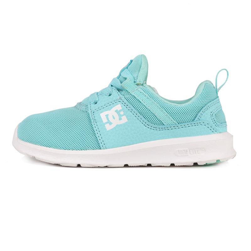 DC 儿童 舒适透气耐磨时尚潮流休闲鞋运动鞋 ADOS700025AQA