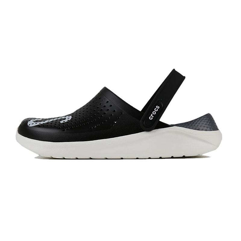 卡骆驰 Crocs 男女 凉鞋拖鞋涉水鞋沙滩鞋洞洞鞋 205893-066