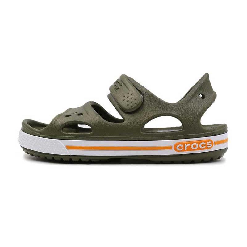 卡骆驰 Crocs 卡骆班小童凉鞋 儿童 凉拖鞋 凉鞋 14854-309