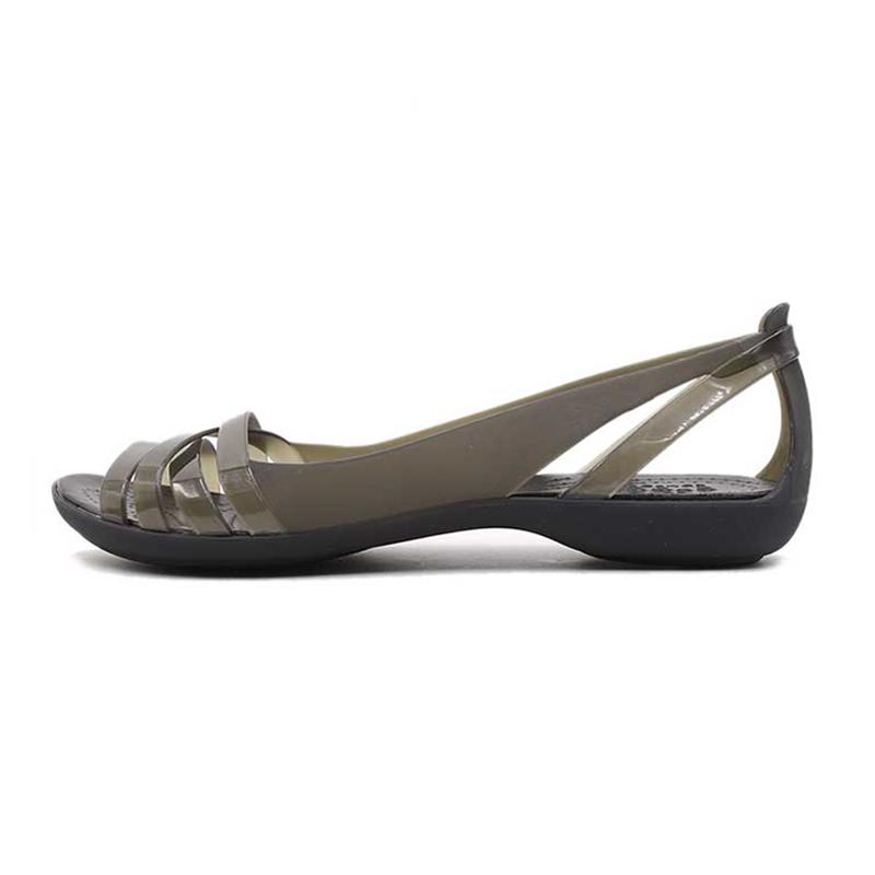 卡骆驰 Crocs 女子 伊莎贝拉II代凉拖鞋 204912-060