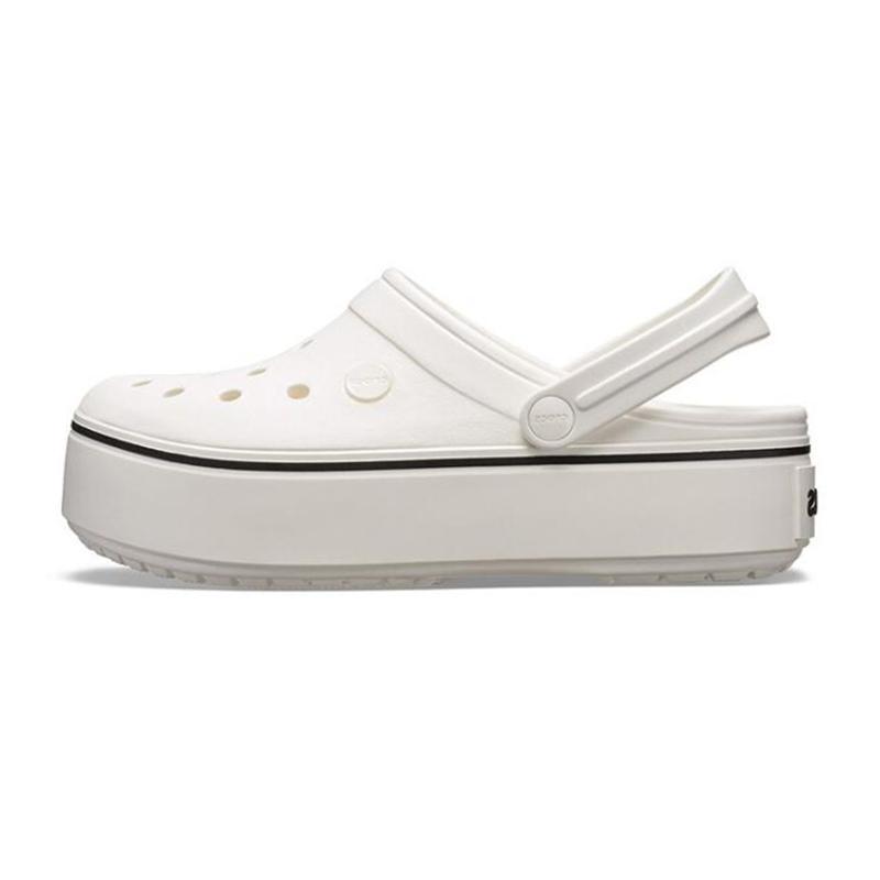 卡骆驰Crocs 男女 卡骆班休闲舒适轻便凉鞋拖鞋 205434 205434-143 205434-4JE 205434-5P9 205434-6QB