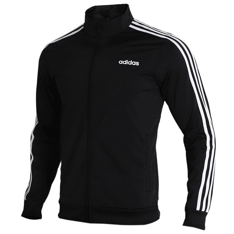 阿迪达斯ADIDAS E 3S TT TRIC 男装 夹克针织夹克 DQ3070