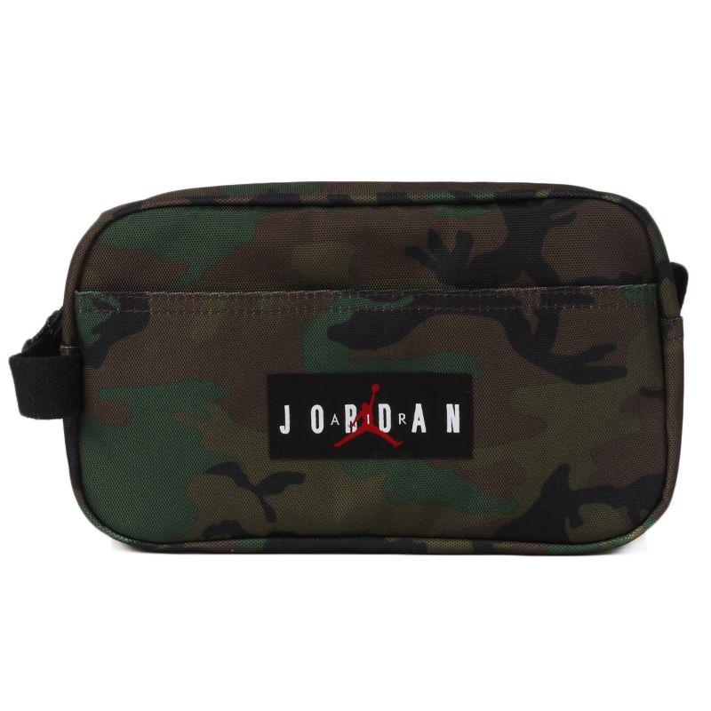 耐克NIKE 男女 运动包户外休闲包鞋子收纳袋便携背包 JD2043018AD-002