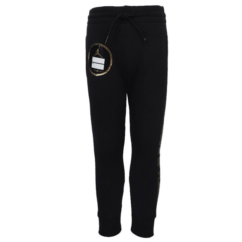 耐克NIKE 儿童 运动舒适透气耐磨休闲长裤 JD2042036PS-001