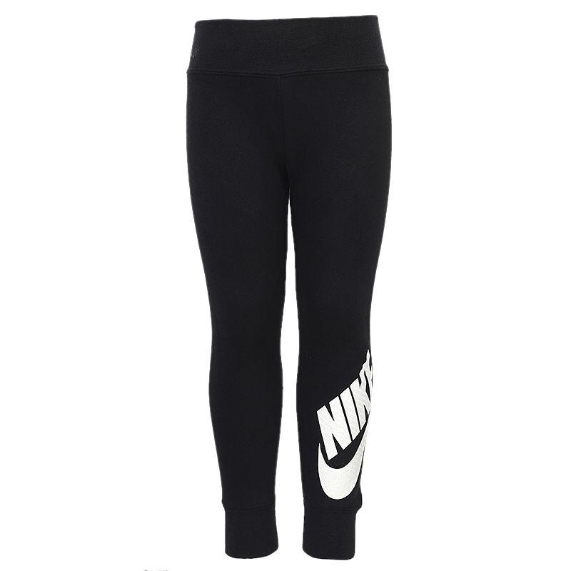 耐克NIKE 儿童 休闲长裤跑步运动裤 NY2042063PS-001