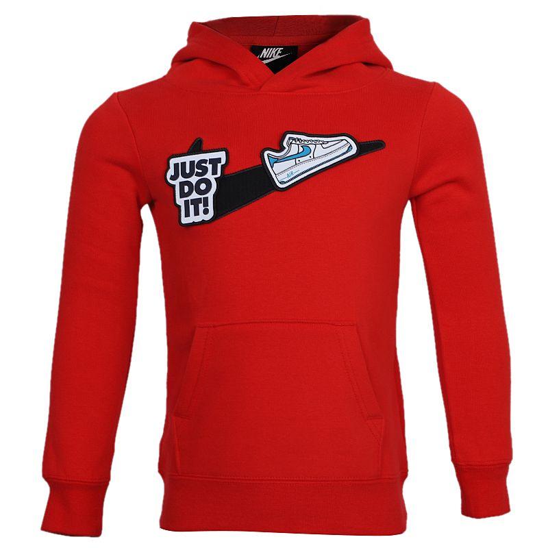 耐克NIKE 男装 休闲外套运动服套头衫 NY2042140PS-002