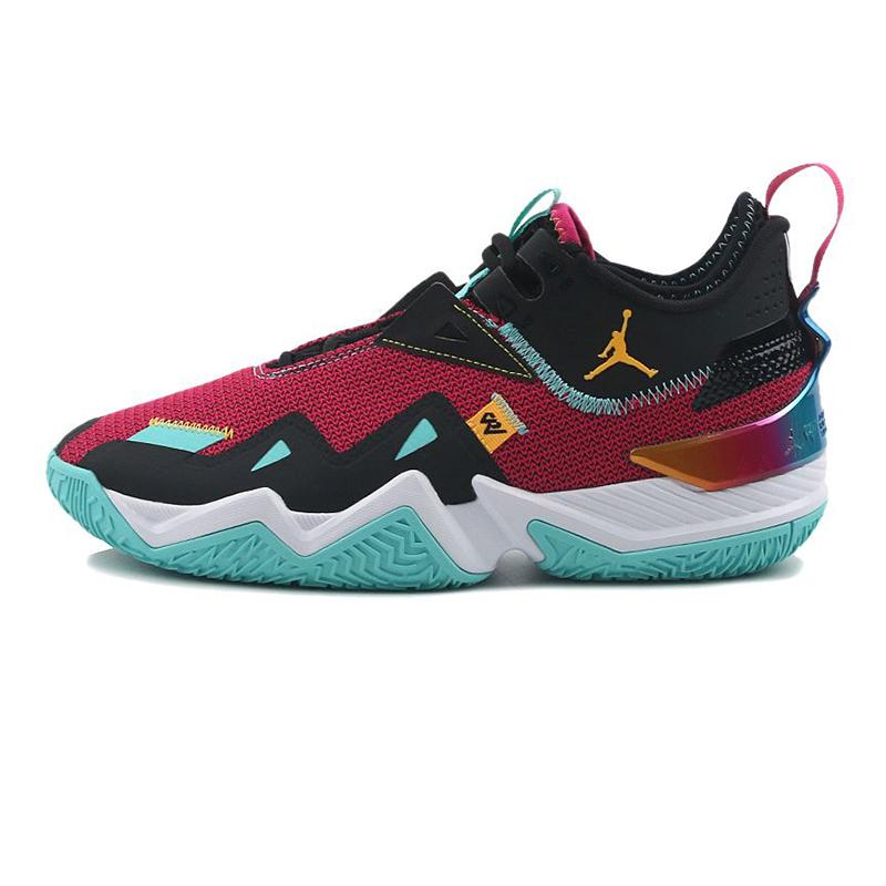 耐克NIKE JORDAN WESTBROOK ONE TAKE PF 男鞋 运动休闲实战篮球鞋  CJ0781-601