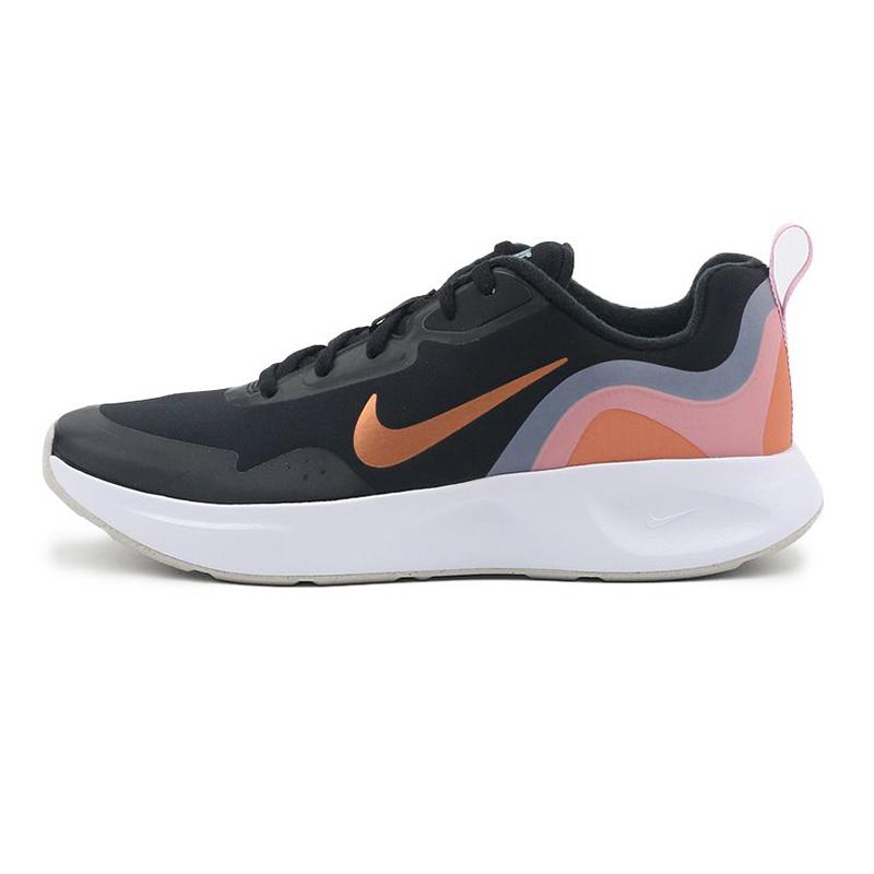 耐克NIKE WEARLLDAY WNTR 女鞋 轻质缓震透气休闲训练防滑耐磨跑步鞋 CT1731-001