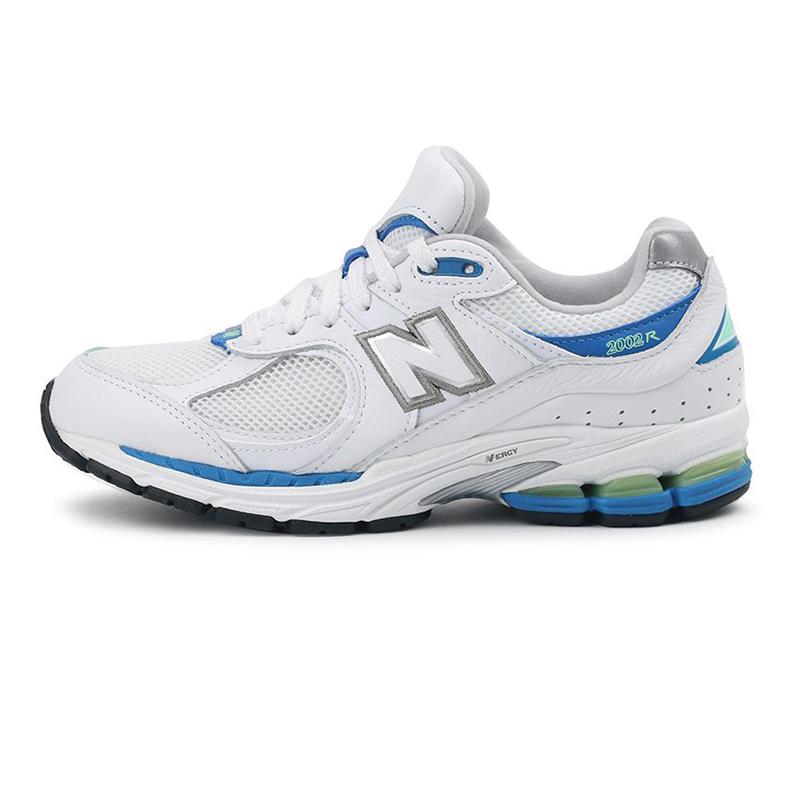 NEW BALANCE 男女 运动舒适休闲板鞋  ML2002RW-D