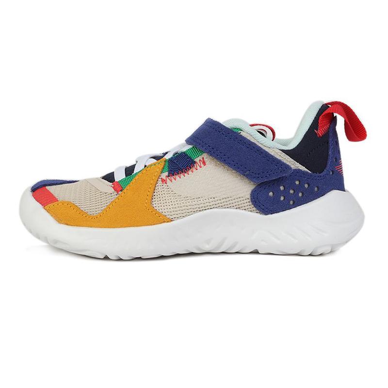 耐克NIKE JORDAN DELTA BP 儿童 运动时尚休闲鞋 DB5924-161