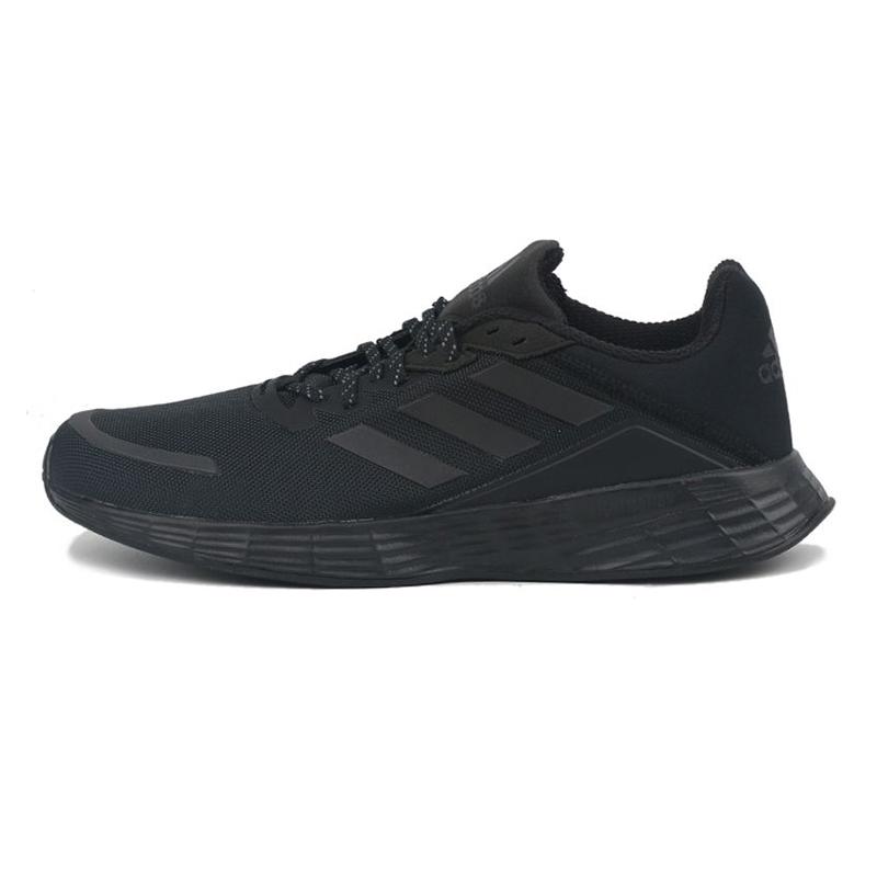 阿迪达斯ADIDAS DURAMO SL 男鞋 网面透气运动休闲鞋 FY4320