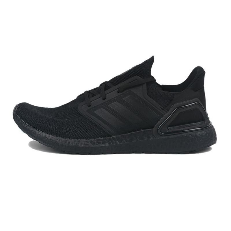 阿迪达斯ADIDAS ULTRABOOST_20 男女 运动休闲减震跑步鞋  G55816