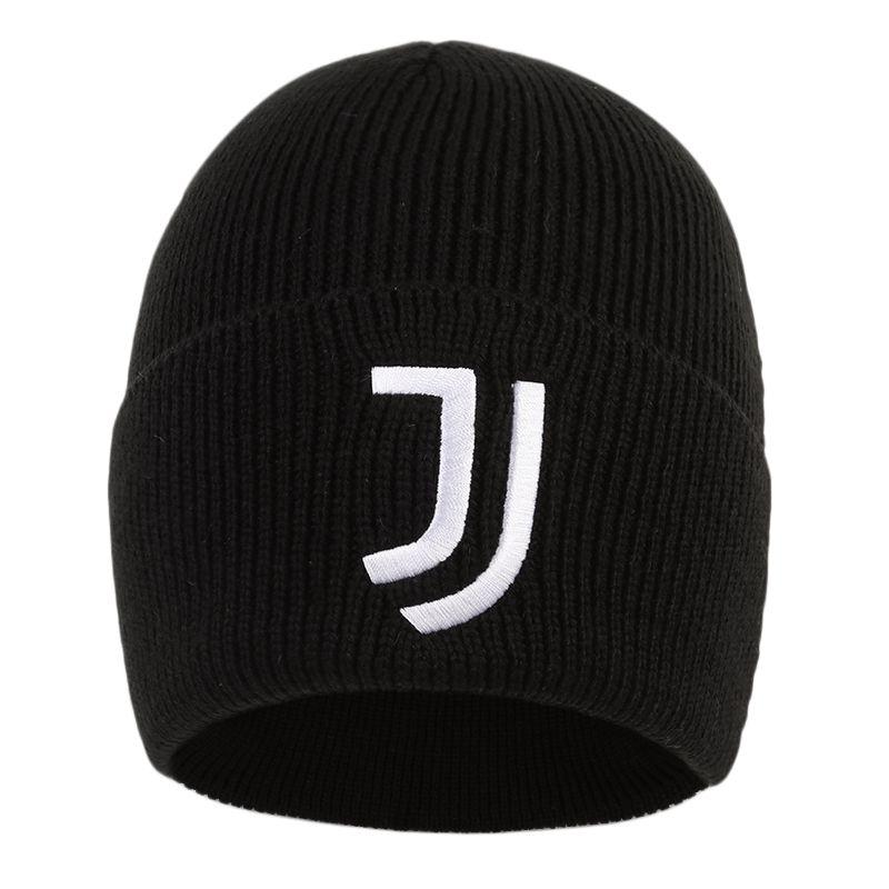 阿迪达斯ADIDAS JUVE WOOLIE 男女 运动休闲绒线帽 FS0230