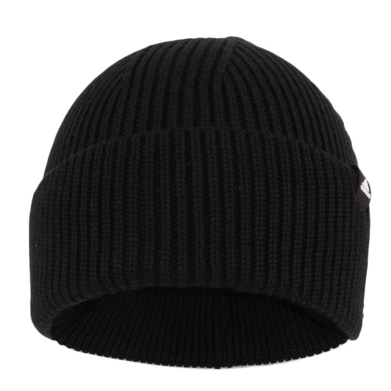 阿迪达斯ADIDAS MERINO WOOL ZNE 男女 户外休闲简约针织运动帽 FS9016