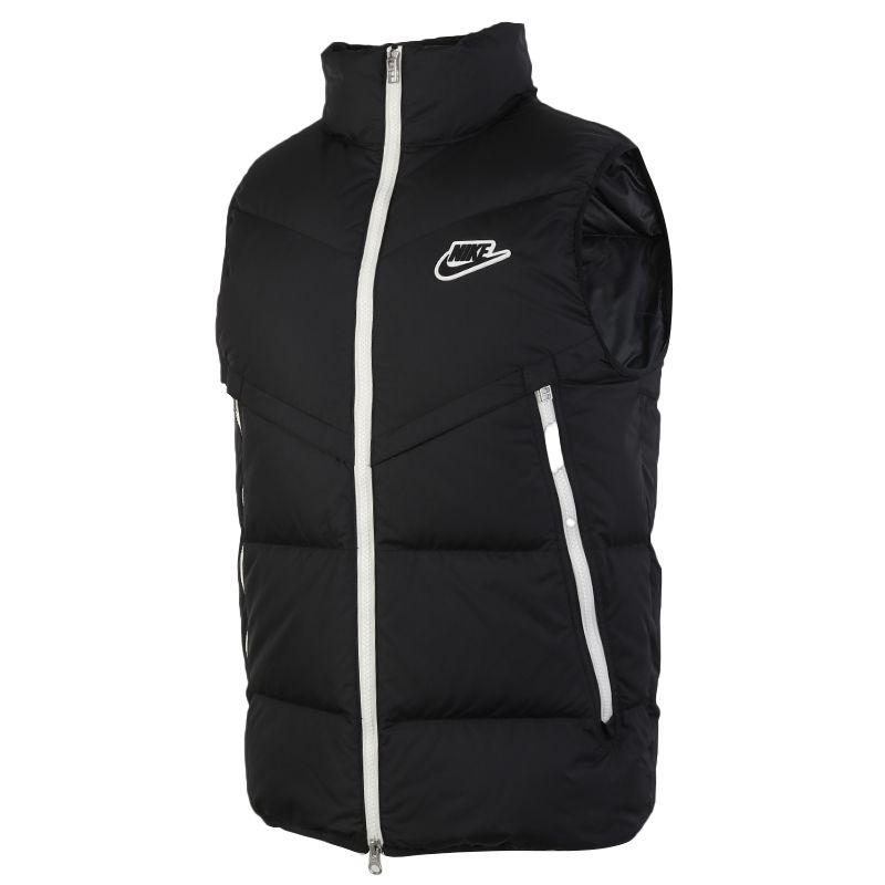 耐克NIKE 男装 2020冬季新款运动服防风保暖外套羽绒服 CU4415-010