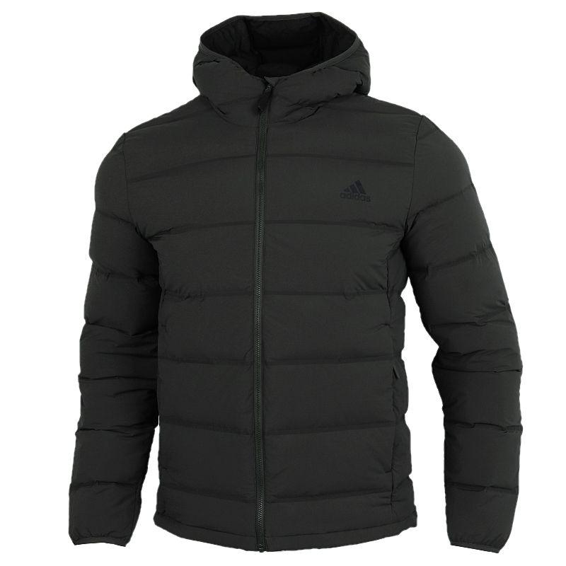 阿迪达斯ADIDAS 男装 运动休闲保暖羽绒服 FT2520
