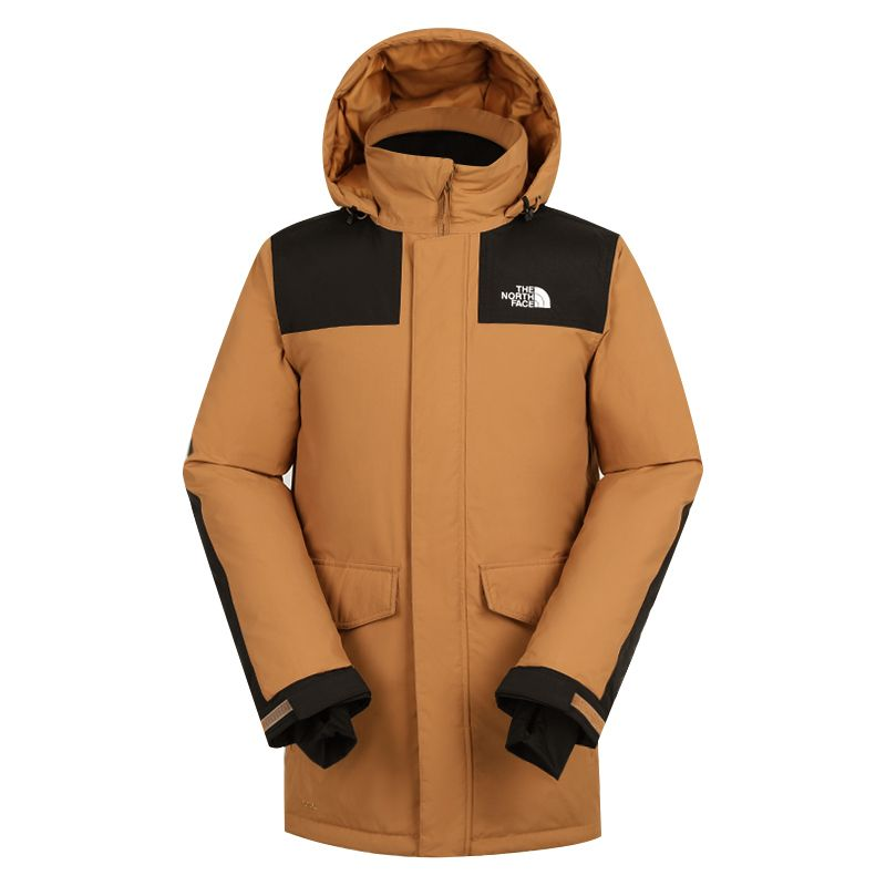 北面TheNorthFace M MFO TRAVEL DOWN PARKA - AP 男装 保暖防风羽绒服 4U81T5C