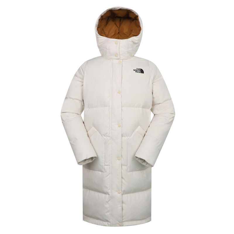 北面TheNorthFace W SNOW DOWN JACKET - AP 女装 户外运动透气保暖羽绒服 4NBW11P