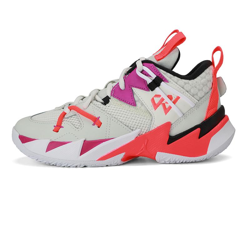 耐克NIKE JORDAN WHY NOT ZER0.3 SE (PS) 儿童 运动休闲篮球鞋  CN8108-101