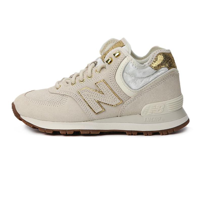 NEW BALANCE 女鞋  复古休闲运动鞋跑步鞋 WH574FBD-B