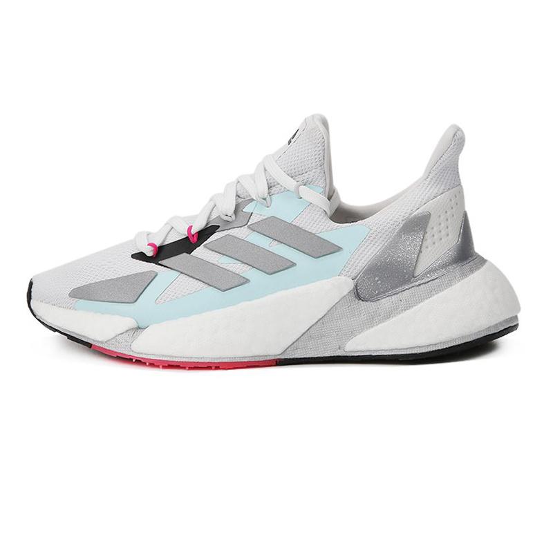 阿迪达斯ADIDAS x9000L4 W 女鞋 休闲缓震舒适跑步鞋  FW8405