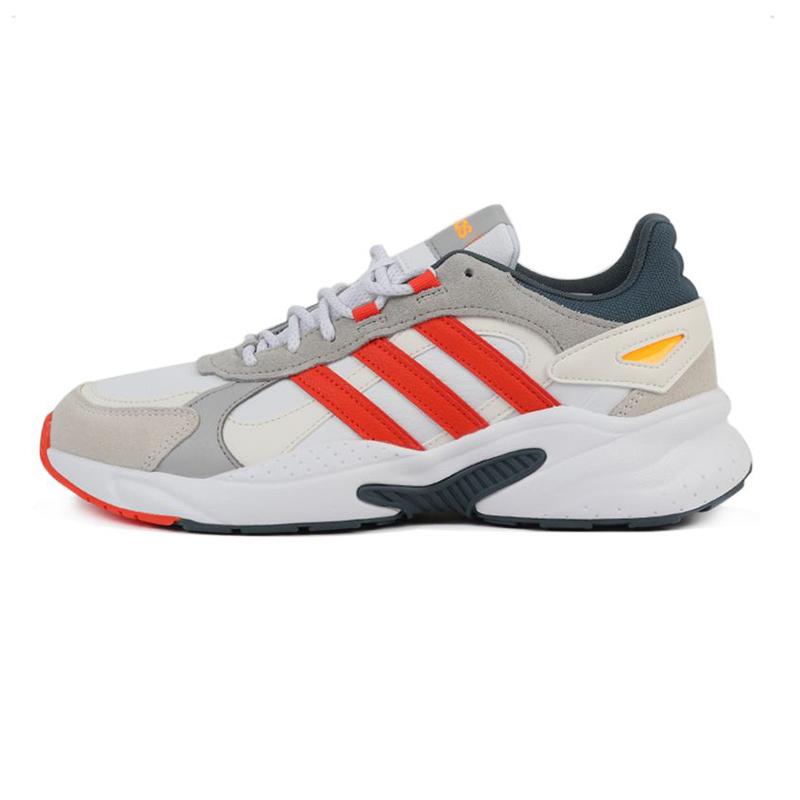 阿迪达斯生活Adidas NEO CRAZYCHAOS SHADOW 男鞋 运动透气休闲鞋 FX9106
