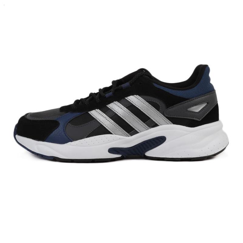 阿迪达斯生活Adidas NEO CRAZYCHAOS SHADOW 男鞋 运动舒适休闲鞋 FX9105
