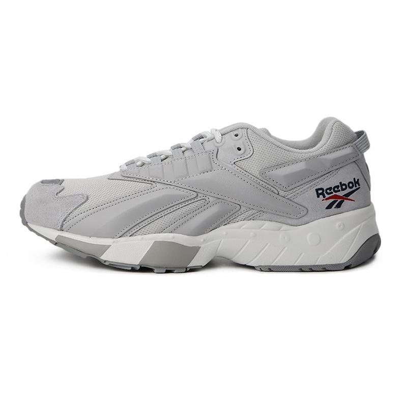 锐步 INTV 96 男女 2020新款运动鞋低帮复古休闲鞋 FZ2215